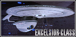 Excelsior-Class Starship